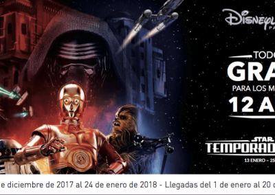 DISNEY – STAR WARS
