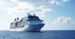 oferta de cruceros